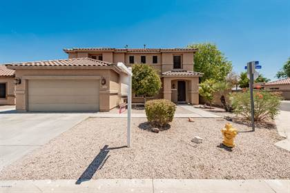 Residential Property for sale in 3119 S SIERRA HEIGHTS --, Mesa, AZ, 85212