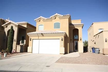 Residential Property for sale in 3719 Grand Bahamas Drive, El Paso, TX, 79936