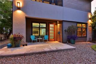 Single Family for sale in 703 E 50th ST A, Austin, TX, 78751