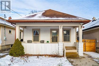 Single Family for sale in 20 LANGARTH Street E, London, Ontario, N6C1Z1