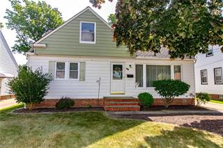 Single Family for sale in 349 Clarmont Rd, Willowick, OH, 44095