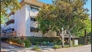 Condo for sale in 266 S Madison Avenue 307, Pasadena, CA, 91101