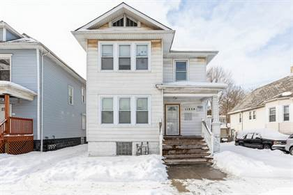 Multifamily for sale in 11824 South Wentworth Avenue, Chicago, IL, 60628