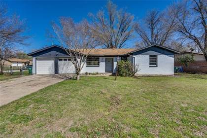 Residential Property for sale in 6082 Dunson Drive, Fort Worth, TX, 76148