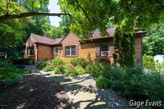 Single Family for sale in 2259 Lake Michigan Drive NW, Grand Rapids, MI, 49504