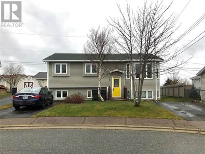 Single Family for sale in 6 Breeze Place, Conception Bay South, Newfoundland and Labrador, A1W4C2