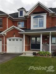 Townhouse for rent in 4894 THOMAS ALTON Boulevard, Burlington, Ontario