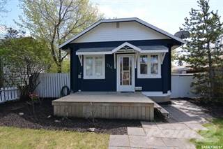 Residential Property for sale in 216 Elm STREET E, Saskatoon, Saskatchewan