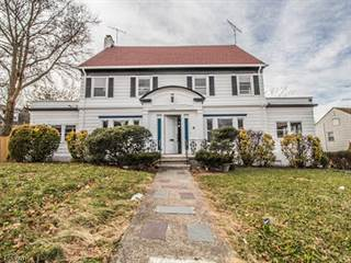 Single Family for sale in 8 PARK RD, Paterson, NJ, 07514
