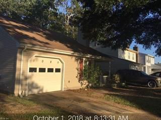 Single Family for sale in 1085 Kinderly Lane, Virginia Beach, VA, 23464