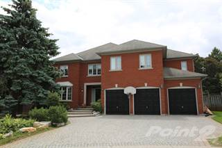 Residential Property for sale in 20 King's Cross Ave, Richmond Hill, Ontario, L4B 2S5