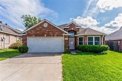 Residential Property for sale in 1114 San Miguel Drive, Duncanville, TX, 75137