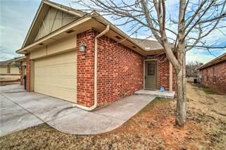 Duplex for sale in 13804 Oxford Drive, Oklahoma City, OK, 73013
