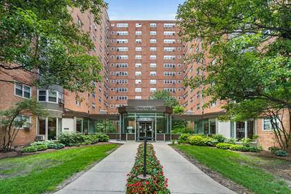 Residential Property for sale in 4960 North MARINE Drive 214, Chicago, IL, 60640