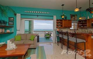 Condominium for sale in New 2 bed 2.5 bath, ocean-front 3rd floor Penthouse - East coast, North Ambergris Caye- Belize, Ambergris Caye, Belize