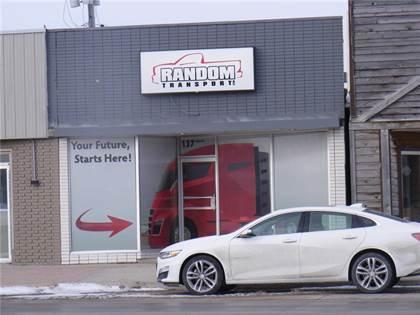 Single Family for sale in 137 Main ST N, Morris, Manitoba, R0G1K0