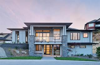 Single Family for sale in 1678 Country Club Drive,, Kelowna, British Columbia, V1V3E8
