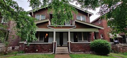 Multifamily for sale in 4018 Hydraulic Avenue, Saint Louis, MO, 63116