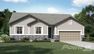 Single Family for sale in 2627 Hillcroft Lane, Castle Rock, CO, 80104