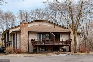 Townhouse for sale in 7710 York Lane N, Brooklyn Park, MN, 55443