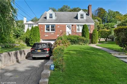 Residential Property for sale in 84 Dunwoodie Street, Scarsdale, NY, 10583