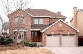 Single Family for rent in 854 MONTCREST DRIVE, Ottawa, Ontario