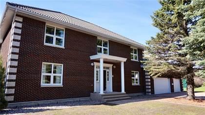 Single Family for sale in 161 Oak Bluff RD, Brandon, Manitoba, R7C1A3