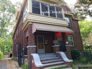 Multi-Family for sale in 113 PARK PL, Schenectady, NY, 12305