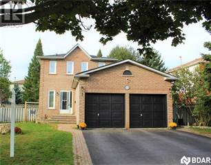 Single Family for sale in 418 ANNE Street N, Barrie, Ontario, L4N7A2