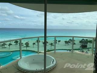 Condo for rent in BAY VIEW GRAND, Cancun, Quintana Roo