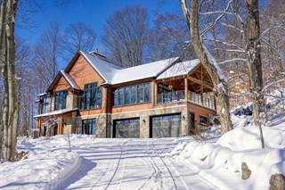 Single Family for sale in 40 Rue Enright, Bromont, Quebec, J2L0P7