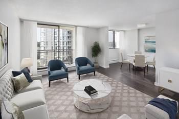 Apartment for rent in 2105 90th Avenue SW, Calgary, Alberta, T2V 0X5
