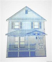 Single Family for sale in 19315 INKSTER Road, Livonia, MI, 48152