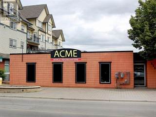 Comm/Ind for sale in 450 LORNE STREET, Kamloops, British Columbia