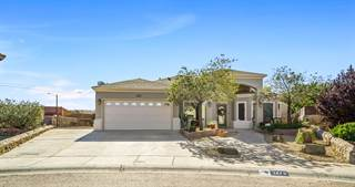 Residential Property for sale in 3870 TIERRA CAMPA Drive, El Paso, TX, 79938