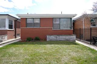 Single Family for sale in 215 East 83rd Street, Chicago, IL, 60619