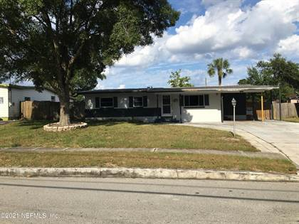 Residential for sale in 11313 EMUNESS RD, Jacksonville, FL, 32218