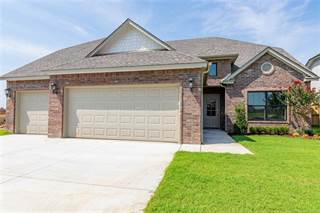 Single Family for sale in 8628 S Quanah Avenue W, Tulsa, OK, 74127