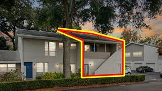 Condo for sale in 2776 CURRY FORD ROAD B, Orlando, FL, 32806