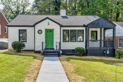 Residential Property for sale in 1736 Emerald Avenue, Atlanta, GA, 30310