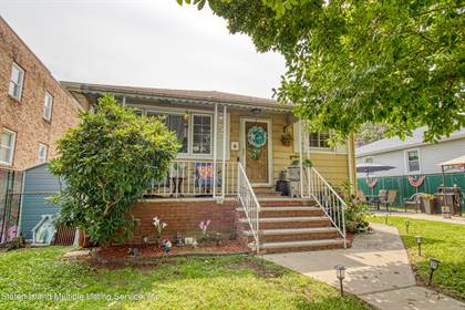 Residential Property for sale in 300 Delaware Avenue, Staten Island, NY, 10305