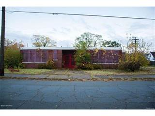 Single Family for sale in 3559 TILLMAN ST, Detroit, MI, 48208