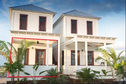 Residential Property for sale in Mahogany Bay Resort - Lower Keeping Suite, Ambergris Caye, Belize
