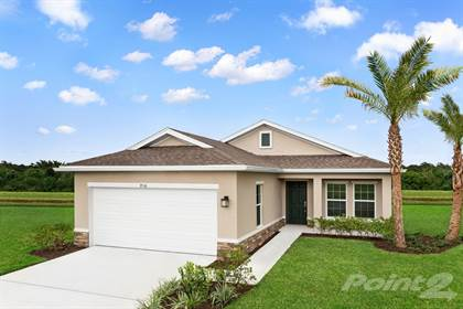 Singlefamily for sale in 4442 Ralls Drive, Fort Pierce, FL, 34981
