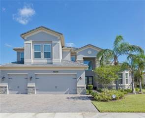Single Family for sale in 2628 COCO PALM CIRCLE, Wesley Chapel, FL, 33543