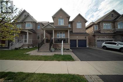 Single Family for sale in 47 PRUDHAM Crescent, Waterdown, Ontario, L0R2H7