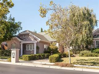 Single Family for sale in 5491 Country Club PKWY, San Jose, CA, 95138