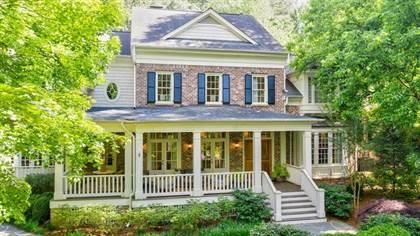 Residential for sale in 994 Buckingham Circle NW, Atlanta, GA, 30327