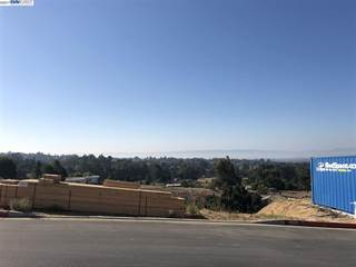 Land for sale in 24545 karina st, Hayward, CA, 94542