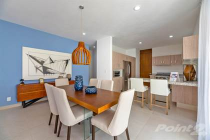 Residential Property for sale in Bright & Spacious 3 Br. House for Sale in a Tranquil Gated Community, Bali, Playa del Carmen, MX, Playa del Carmen, Quintana Roo